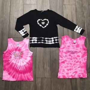 2 DYE 4 bundle trendy boutique brand